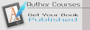 Author Course Banner